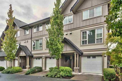 Townhouse for sale at 2501 161a St Unit 198 Surrey British Columbia - MLS: R2404496