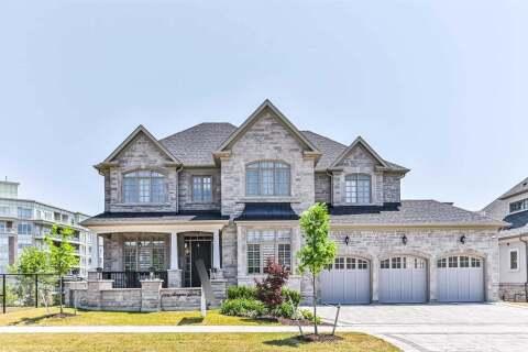 House for sale at 198 Angus Glen Blvd Markham Ontario - MLS: N4816969