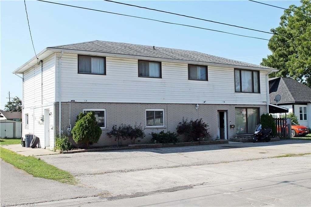 Townhouse for sale at 198 Ann St Delhi Ontario - MLS: 277483