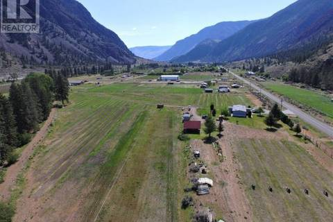 House for sale at 198 Ashnola Rd Keremeos British Columbia - MLS: 177995