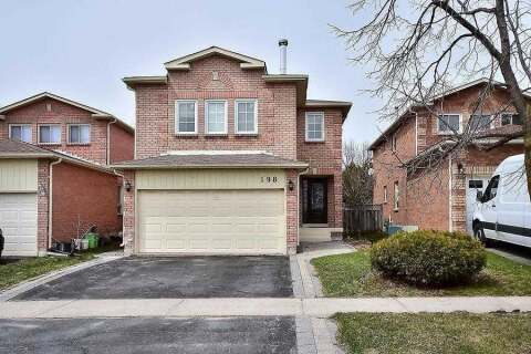 House for rent at 198 Bernard Ave Richmond Hill Ontario - MLS: N4852672