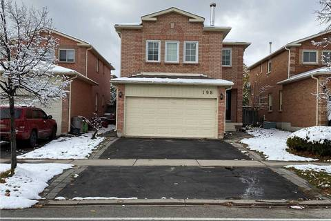 House for rent at 198 Bernard Ave Richmond Hill Ontario - MLS: N4627190