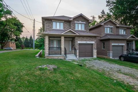 House for sale at 198 Broadway Ave Hamilton Ontario - MLS: X4372451