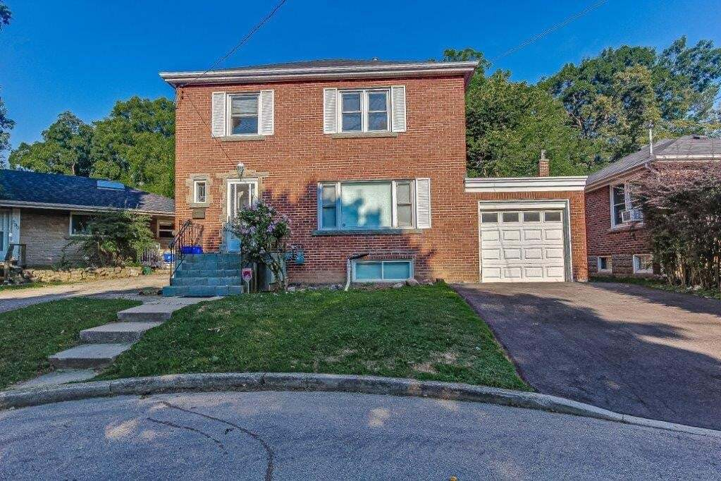 House for sale at 198 Cline Ave S Hamilton Ontario - MLS: H4085025
