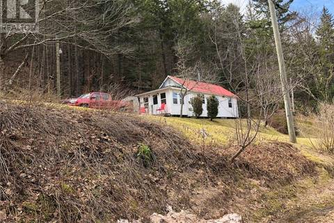 House for sale at 198 Creek Rd Waterford New Brunswick - MLS: NB022664