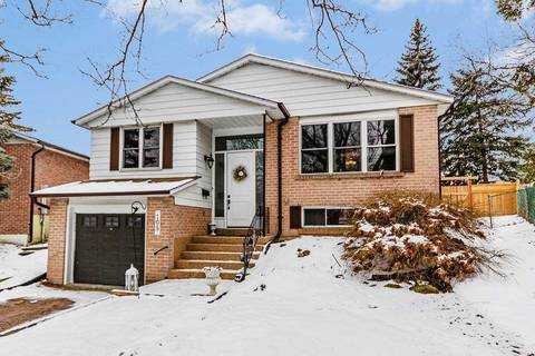 House for sale at 198 Currey Cres Newmarket Ontario - MLS: N4682171