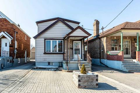House for sale at 198 Ennerdale Rd Toronto Ontario - MLS: W4699656