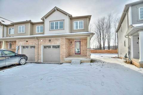 Townhouse for sale at 198 Esther Cres Thorold Ontario - MLS: X4680929