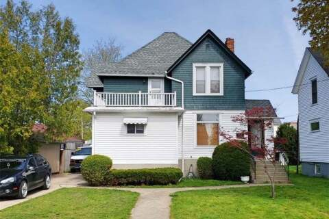 House for sale at 198 Euphemia St St Sarnia Ontario - MLS: 40015577