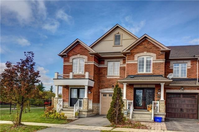 House for sale at 198 Golden Orchard Road Vaughan Ontario - MLS: N4297992