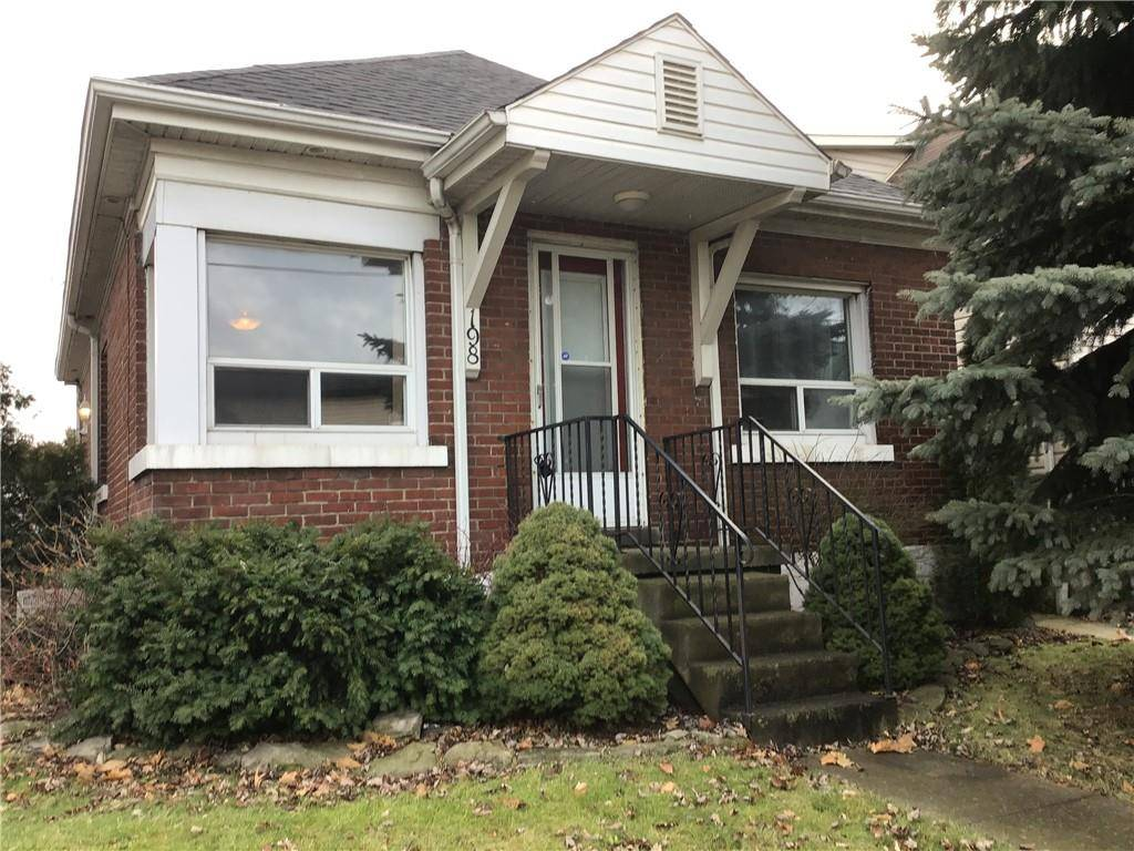 House for sale at 198 Grenfell St Hamilton Ontario - MLS: H4069697