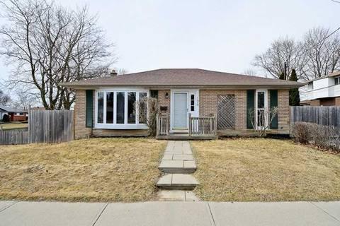 House for sale at 198 Harmony Rd Oshawa Ontario - MLS: E4426304