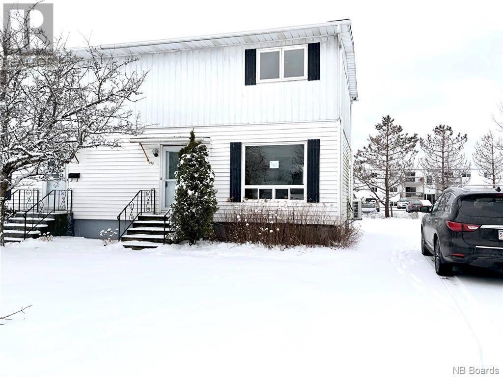 House for sale at 198 Horsler Dr Saint John New Brunswick - MLS: NB039249