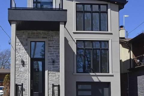 House for sale at 198 Lake Promenade  Toronto Ontario - MLS: W4733230
