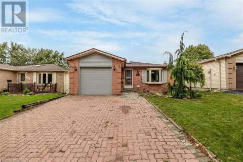 House for sale at 198 Lillian Cres Barrie Ontario - MLS: 40014699
