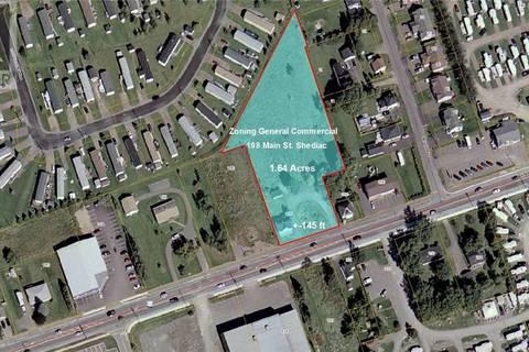House for sale at 198 Main St Shediac New Brunswick - MLS: M122091