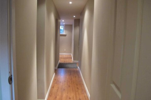 Townhouse for rent at 198 Markham St Toronto Ontario - MLS: C4999882