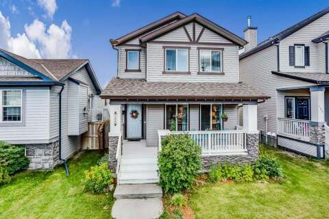 House for sale at 198 Morningside  Gdns SW Airdrie Alberta - MLS: A1020792