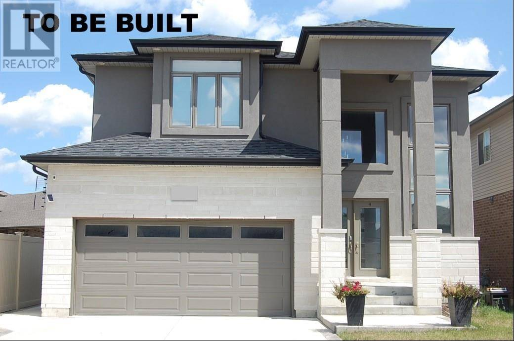 House for sale at 198 Morris Dr Essex Ontario - MLS: 19025173