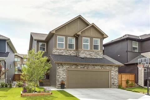 House for sale at 198 Nolancrest Ri Northwest Calgary Alberta - MLS: C4280562