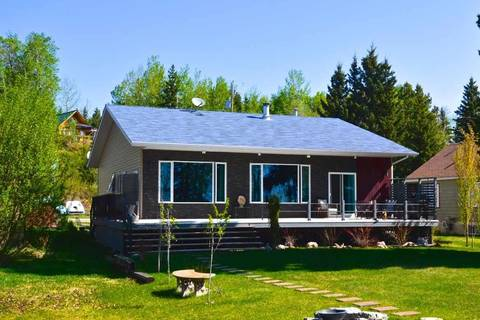 House for sale at 198 Oscar Wikstom Dr Rural Lac Ste. Anne County Alberta - MLS: E4161882