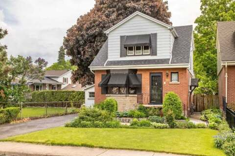 House for sale at 198 Paradise Rd Hamilton Ontario - MLS: X4781403