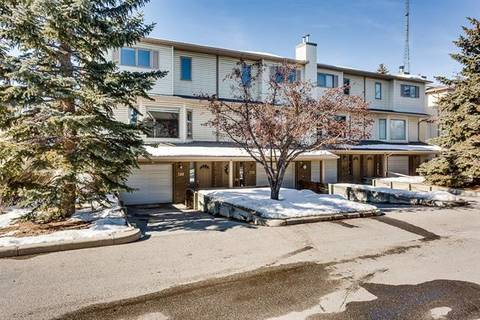 Townhouse for sale at 198 Patina Pk Southwest Calgary Alberta - MLS: C4233508
