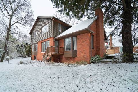 House for sale at 198 Penn Dr Burlington Ontario - MLS: W4609240