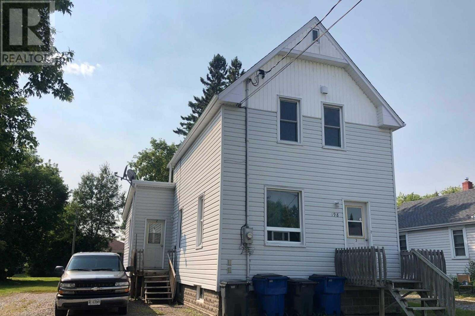 Townhouse for sale at 198 Rebecca St Temiskaming Shores Ontario - MLS: TM200861