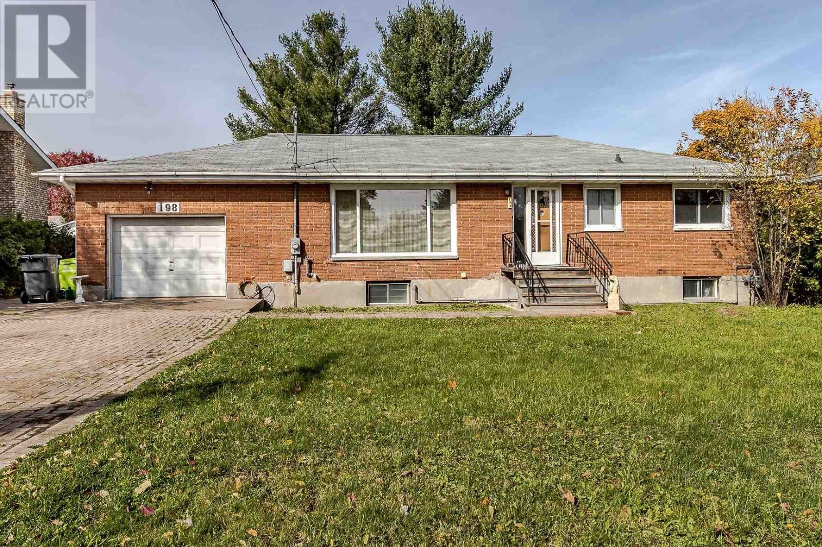 House for sale at 198 River Rd Sault Ste. Marie Ontario - MLS: SM130071