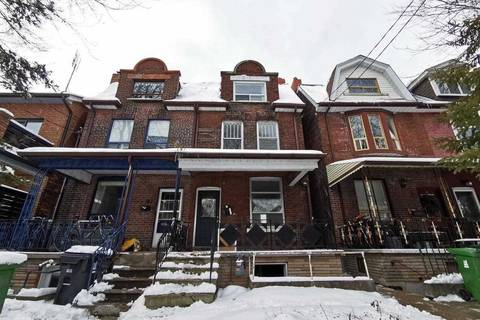 Townhouse for sale at 198 Roxton Rd Toronto Ontario - MLS: C4706694