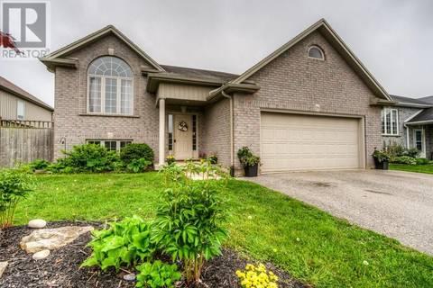 House for sale at 198 Scott Ave Paris Ontario - MLS: 30739050