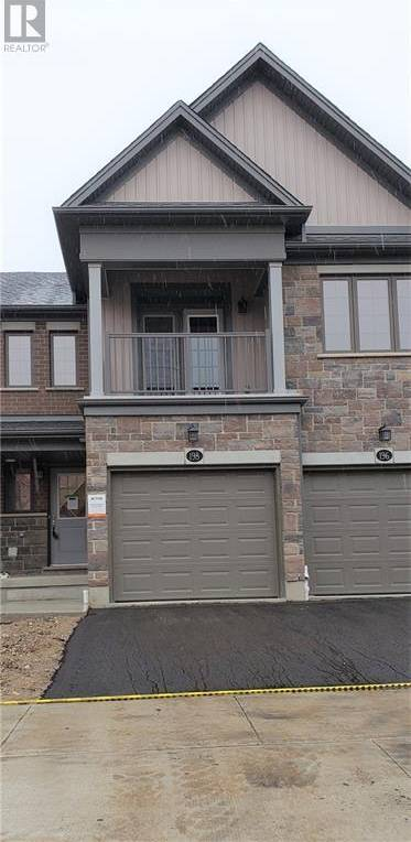 Townhouse for rent at 198 Sedgewood St Kitchener Ontario - MLS: 30776050