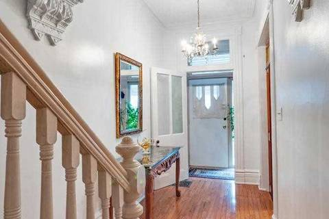 Townhouse for sale at 198 Shaw St Toronto Ontario - MLS: C4523887