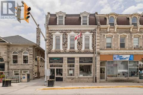 Residential property for sale at 198 St. Andrew St West Fergus Ontario - MLS: 30747947