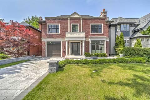 House for sale at 198 Strathallan Blvd Toronto Ontario - MLS: C4491040