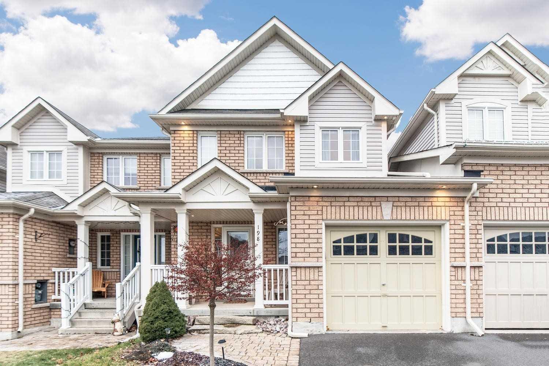 House for sale at 198 Swindells Street Clarington Ontario - MLS: E4333948