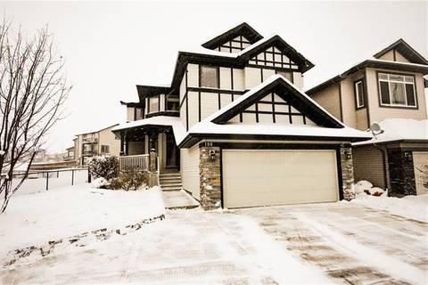 House for sale at 198 Westland St Okotoks Alberta - MLS: C4278331