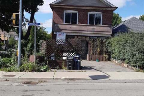 House for sale at 198 Woodmount Ave Toronto Ontario - MLS: E4905021