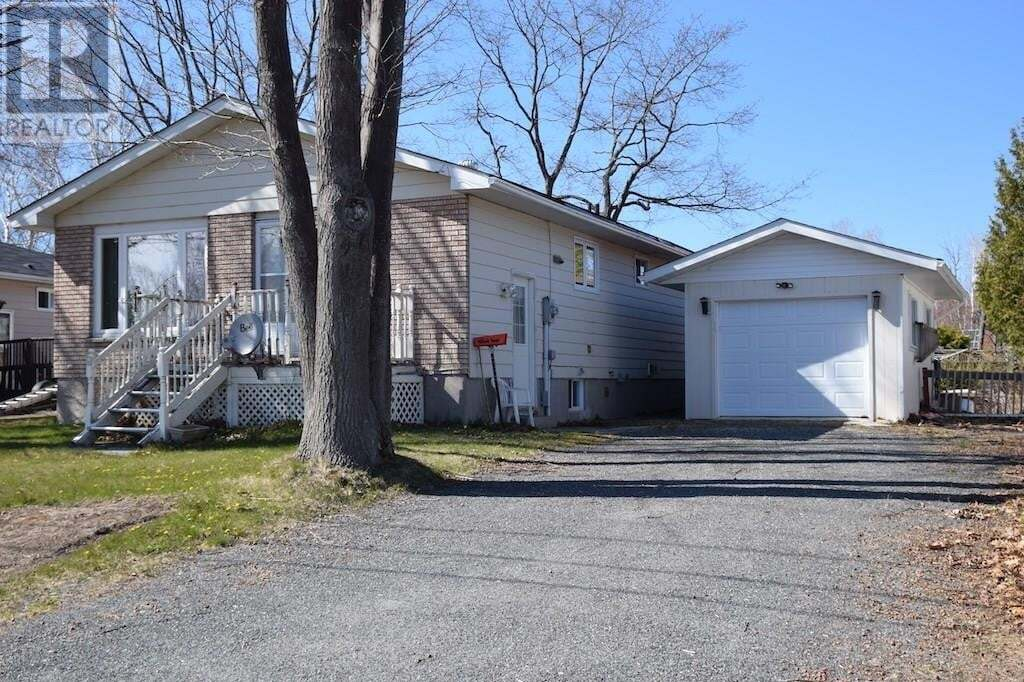 House for sale at 198 Youngfox Rd Blind River Ontario - MLS: SM127571