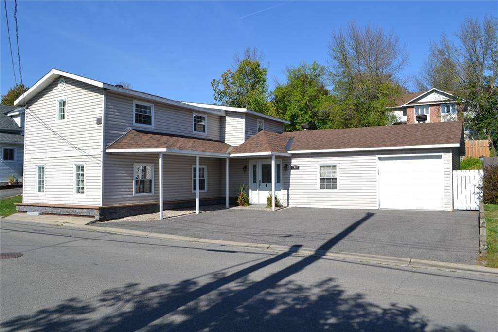 House for sale at 1980 Catherine St Rockland Ontario - MLS: 1170497