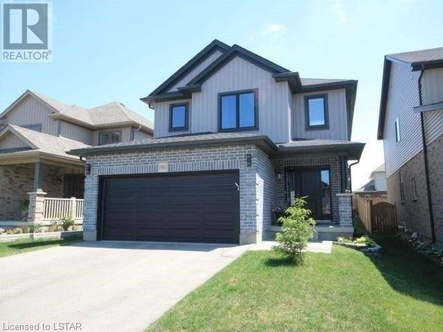 House for rent at 1980 Gough Ave London Ontario - MLS: 220390