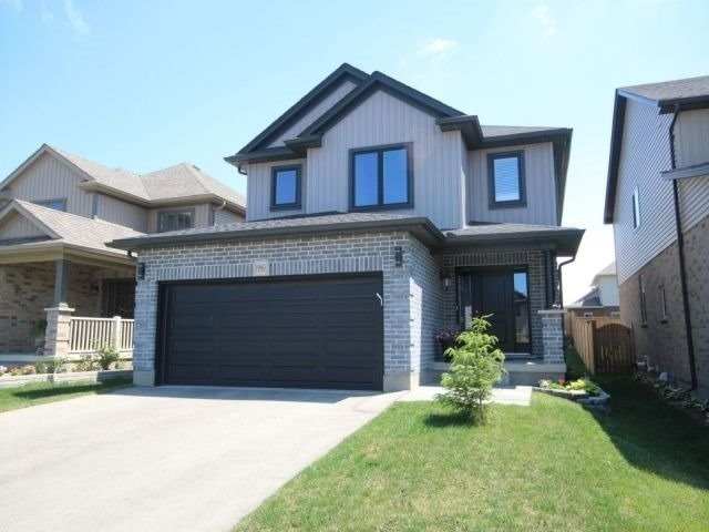 For Sale: 1980 Gough Avenue, London, ON | 3 Bed, 3 Bath House for $550000.00. See 20 photos!
