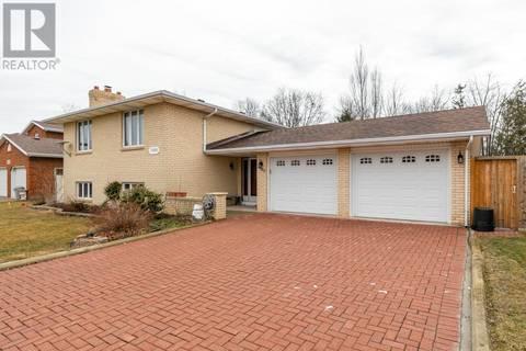House for sale at 1980 Hebert  Tecumseh Ontario - MLS: 19014658