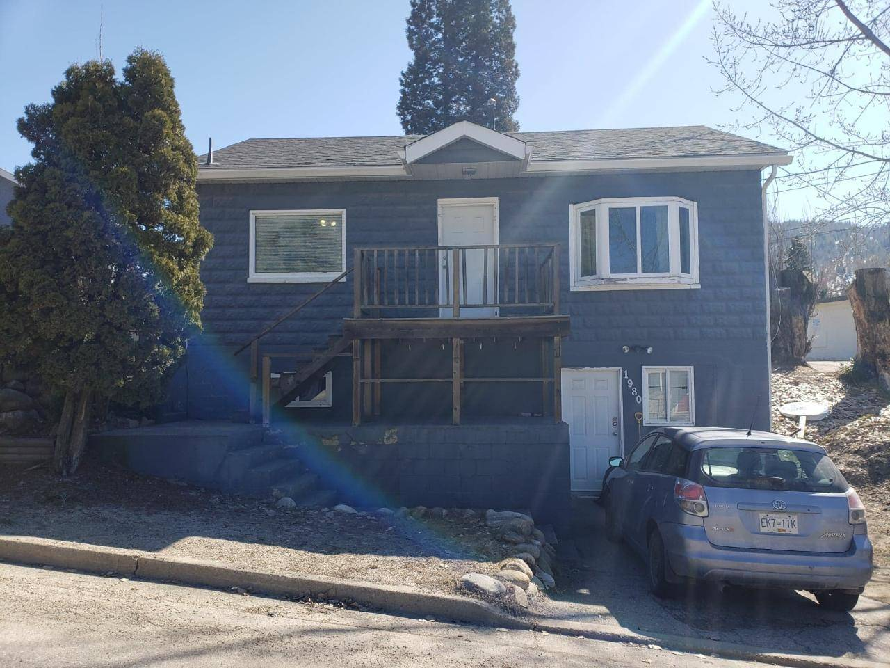 House for sale at 1980 Mcbride Street  Trail British Columbia - MLS: 2451475