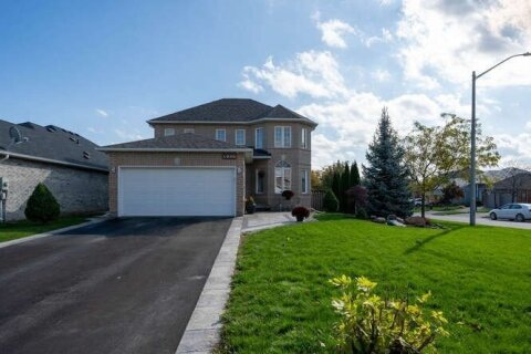 House for sale at 1980 Romina Ct Innisfil Ontario - MLS: N4969015