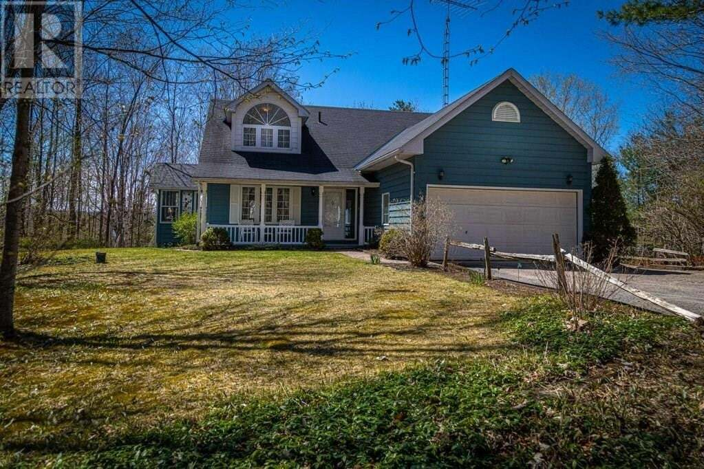 House for sale at 1980 Shibley Rd Central Frontenac Ontario - MLS: K20001342