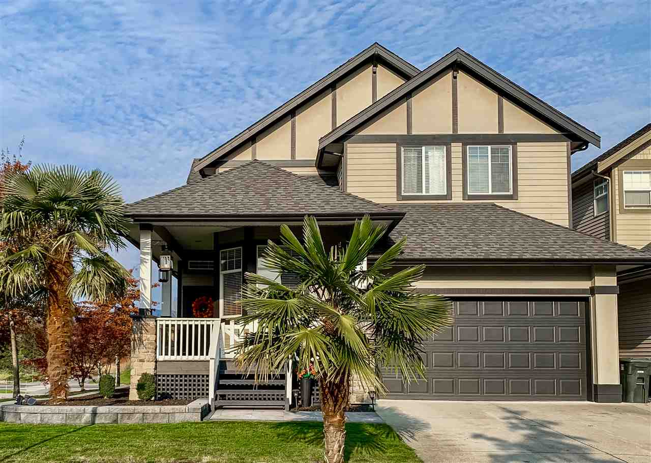 Sold: 19801 Silverthorne Place, Pitt Meadows, BC
