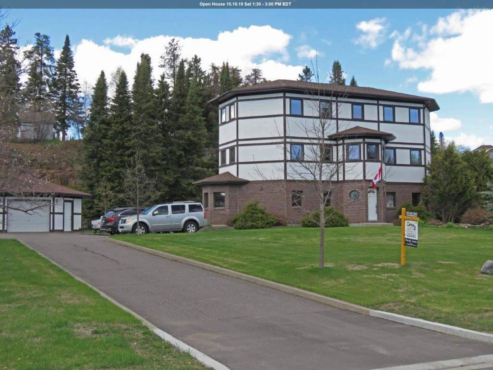 House for sale at 1981 Hawkridge Dr Thunder Bay Ontario - MLS: TB190901