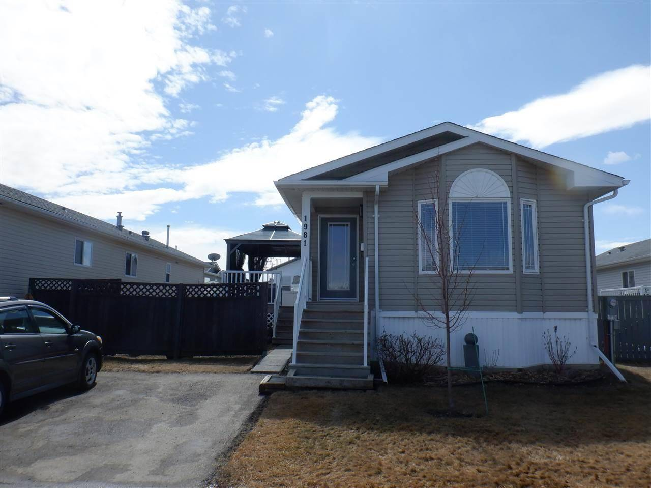 Residential property for sale at 1981 Jubilee Rd Sherwood Park Alberta - MLS: E4195222